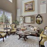 9 façons de concevoir votre salon sans trop dépenser !