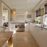 Idées pour que votre cuisine devienne aussi un espace de divertissement !