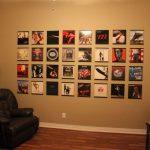 Comment décorer avec des disques vinyles : 5 idées originales