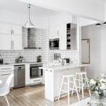 Quel style pour une décoration de cuisine ?