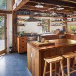 6 idées pour décorer une cuisine rustique