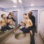 3 astuces pour bien choisir son miroir dans un salon ou une salle de bain