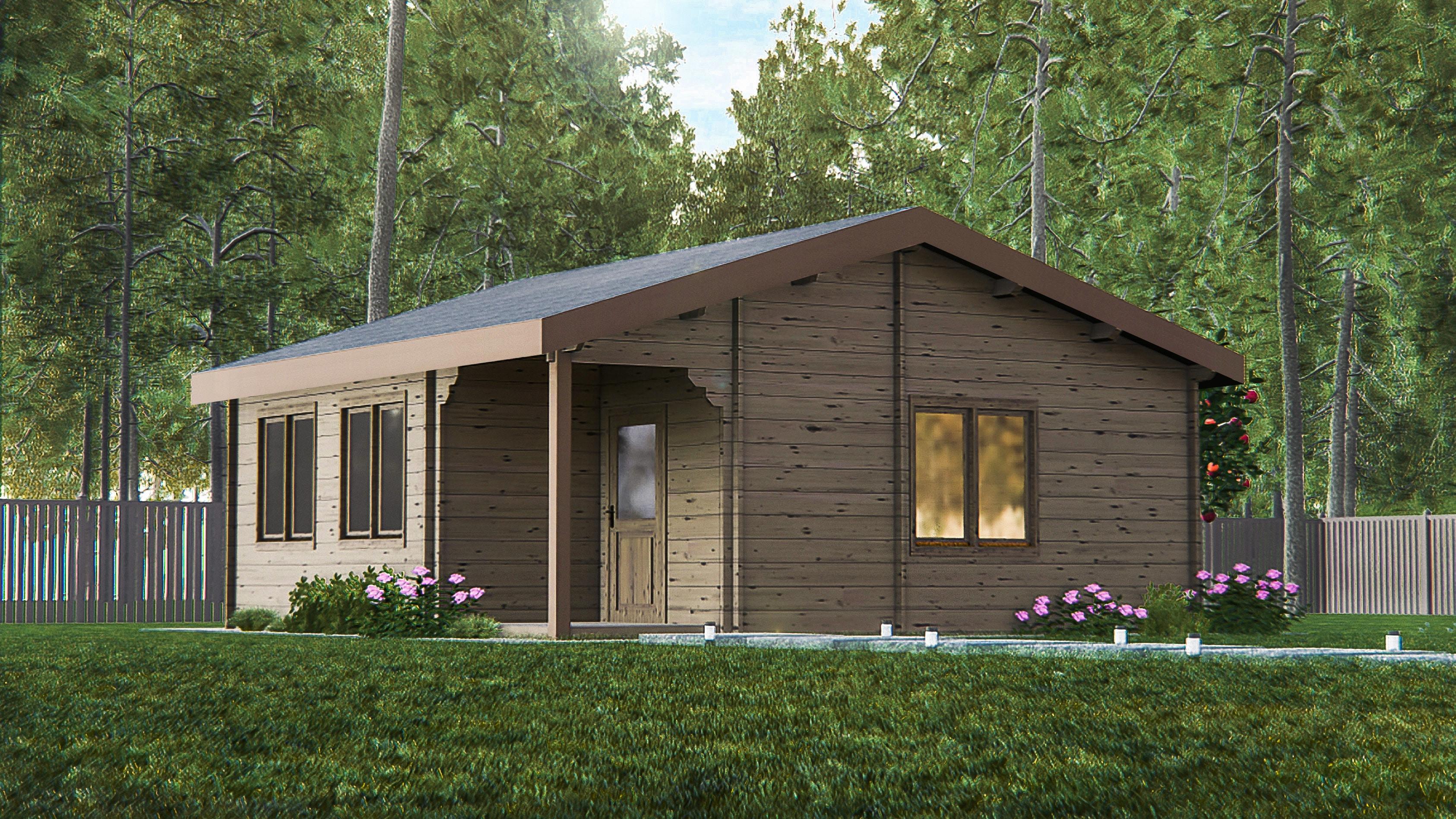 Choisir la bonne maison en bois : des conseils pour vous aider à prendre la bonne décision